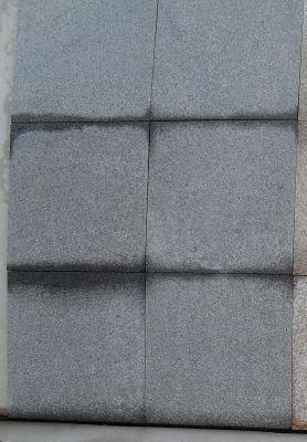 dalles de terrasse granite am nagements ext rieurs. Black Bedroom Furniture Sets. Home Design Ideas